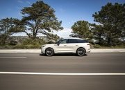 2021 Lincoln Corsair Grand Touring Picture Gallery - image 875321