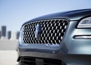 2021 Lincoln Corsair Grand Touring Picture Gallery - image 875326