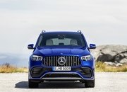 2021 Mercedes-AMG GLE 63 S picture gallery - image 874979