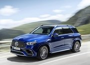 2021 Mercedes-AMG GLE 63 S picture gallery - image 874987
