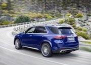 2021 Mercedes-AMG GLE 63 S picture gallery - image 874988
