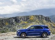 2021 Mercedes-AMG GLE 63 S picture gallery - image 874970