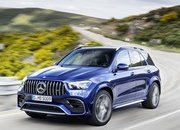 2021 Mercedes-AMG GLE 63 S picture gallery - image 874989