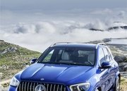 2021 Mercedes-AMG GLE 63 S picture gallery - image 874990