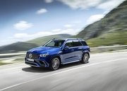 2021 Mercedes-AMG GLE 63 S picture gallery - image 874991