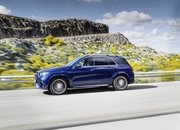2021 Mercedes-AMG GLE 63 S picture gallery - image 874993