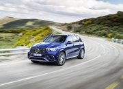 2021 Mercedes-AMG GLE 63 S picture gallery - image 874994