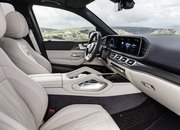 2021 Mercedes-AMG GLE 63 S picture gallery - image 874995