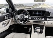 2021 Mercedes-AMG GLE 63 S picture gallery - image 874996