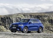 2021 Mercedes-AMG GLE 63 S picture gallery - image 874971