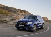 2021 Mercedes-AMG GLE 63 S picture gallery - image 874973