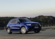 2021 Mercedes-AMG GLE 63 S picture gallery - image 874974