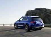 2021 Mercedes-AMG GLE 63 S picture gallery - image 874975