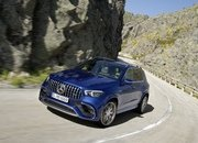 2021 Mercedes-AMG GLE 63 S picture gallery - image 874976