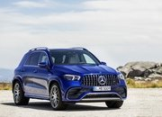 2021 Mercedes-AMG GLE 63 S picture gallery - image 874978