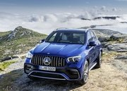2021 Mercedes-AMG GLE 63 S picture gallery - image 874969