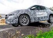 2021 Mercedes GLA Teaser and What We Know - image 875924