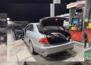 A Mercedes AMG E63 Just Made the Cannonball Run in a Record 27 Hours and 25 Minutes - image 875022