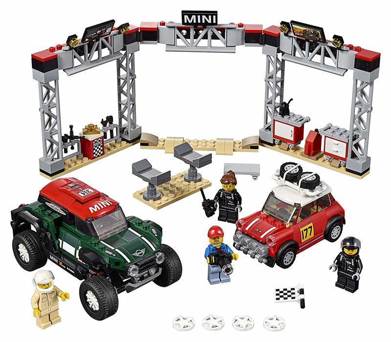 Best Lego Speed Champions Sets of 2019 - image 876384