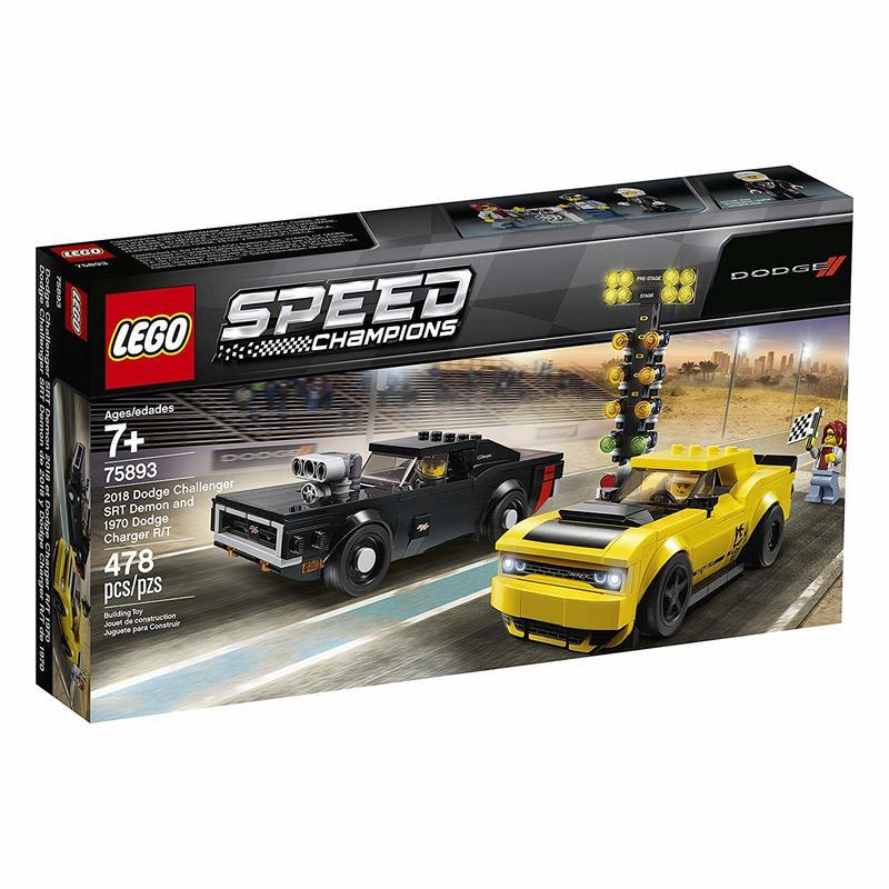 Best Lego Speed Champions Sets of 2019 - image 876386