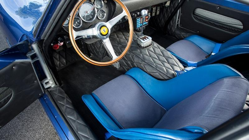 Buyer of $44 Million Ferrari 250 GTO Goes to Court Over Disputed OG Transmission - image 876992