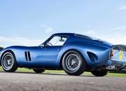 Buyer of $44 Million Ferrari 250 GTO Goes to Court Over Disputed OG Transmission - image 876995