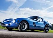 Buyer of $44 Million Ferrari 250 GTO Goes to Court Over Disputed OG Transmission - image 876991