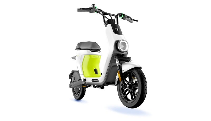 Segway Ninebot unveiled three new electric mobility products