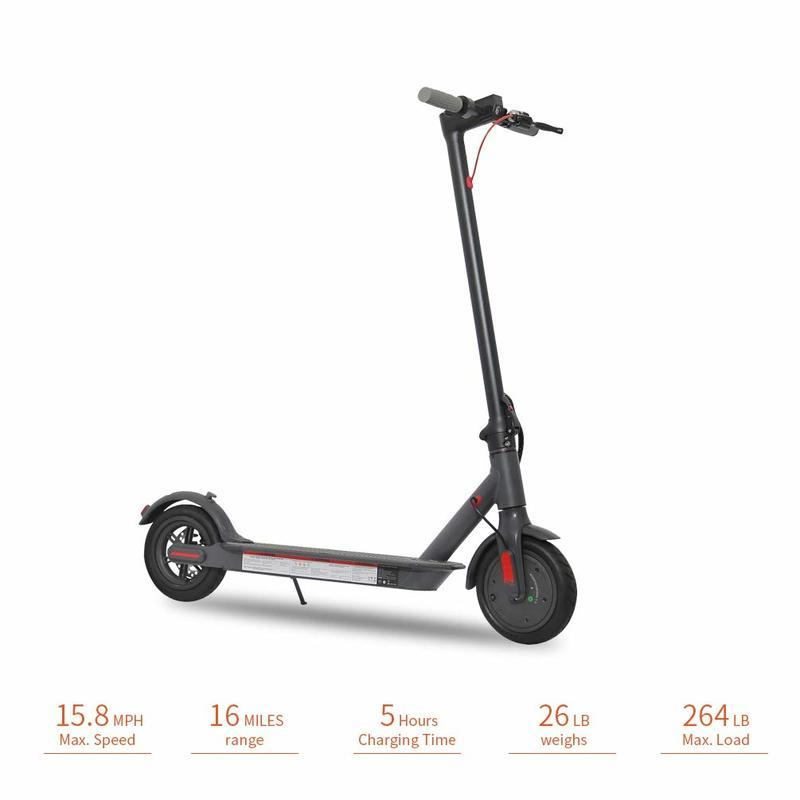 Emaxusa Electric Scooter Review - image 877004