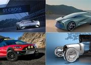 Every Concept Car That We Covered in 2019 - image 878386