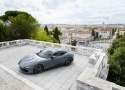 The Man Behind the Ferrari F430 Has Some Interesting Thoughts on the Ferrari Roma - image 877556