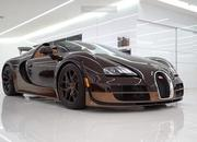 How Much Does It Really Cost to Own a Bugatti? - image 874545