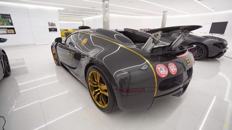 How Much Does It Really Cost to Own a Bugatti?