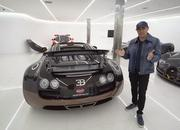 How Much Does It Really Cost to Own a Bugatti? - image 874541
