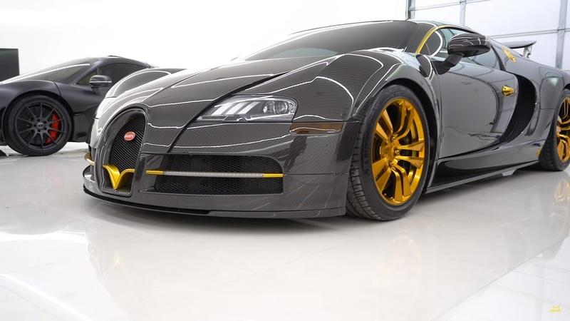 How Much Does It Really Cost to Own a Bugatti? - image 874540