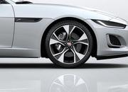 2021 Jaguar F-Type First Edition - image 874636