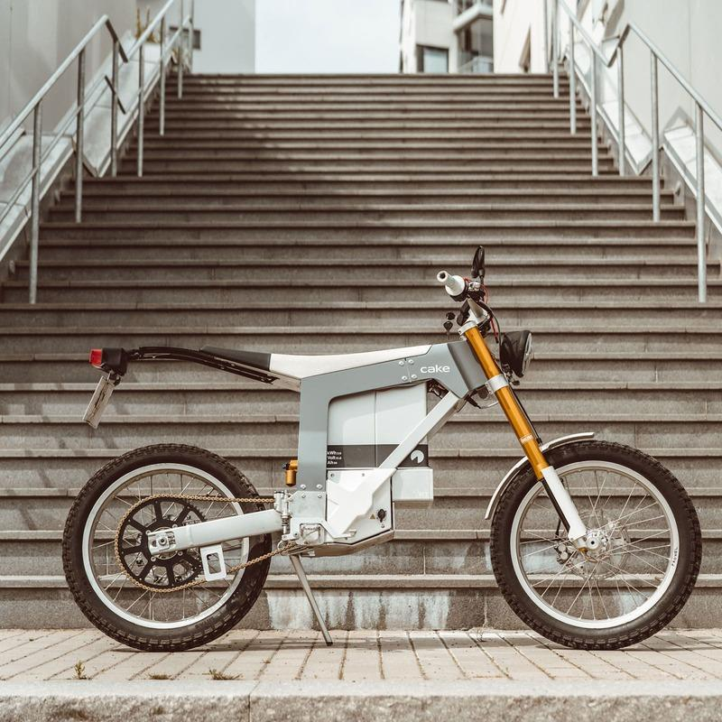 Top 5 new Electric Motorcycles coming in 2020 - image 876232