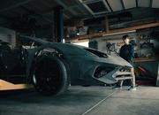 Lamborghini's True Christmas Story for 2019 is a Real TearJerker - image 877910