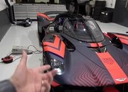 Learn Even More About the Aston Martin Valkyrie and See What It's Like to Drive! - image 877295