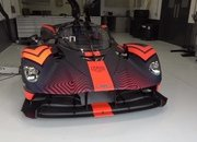 Learn Even More About the Aston Martin Valkyrie and See What It's Like to Drive! - image 877296