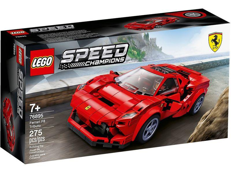 Most Anticipated 2020 Lego Speed Champions Car Sets - image 876811