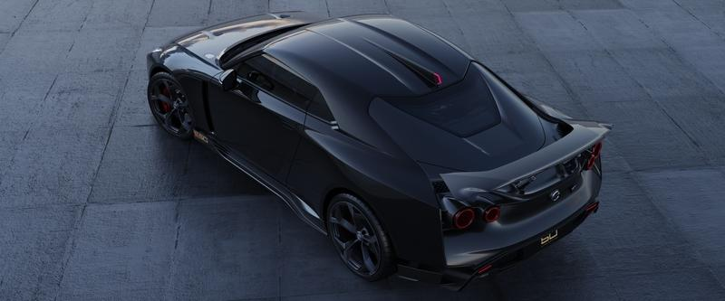 Nissan Is Actually Putting the GT-R50 by Italdesign into Production - image 875029