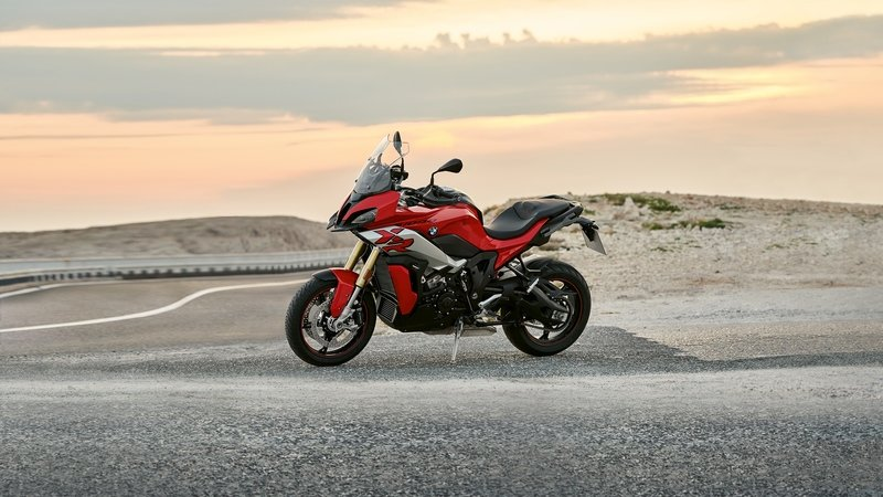 Top 5 new Sports-Tourers coming in 2020