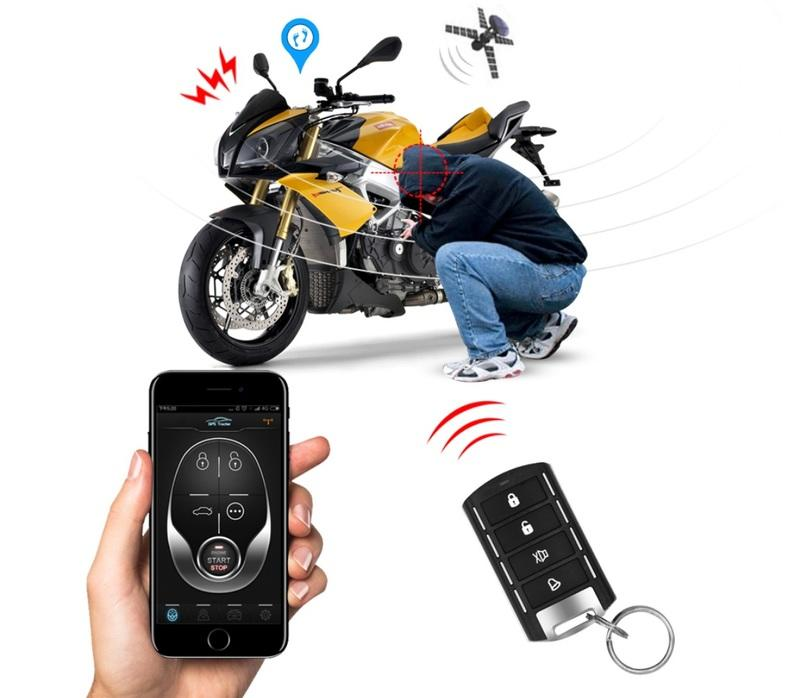 TopSpeed guide to prevent your motorcycle from getting stolen - image 877810