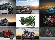 The fastest motorcycles currently in production - image 877961