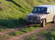 The Suzuki Jimny Squares Off With the Mercedes G-Class in an Epic Off-Road Challenge - image 877331