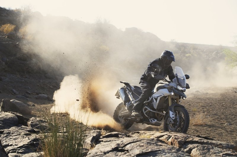 2020 Triumph Tiger 900 RALLY / RALLY PRO Exterior High Resolution Wallpaper quality - image 877495