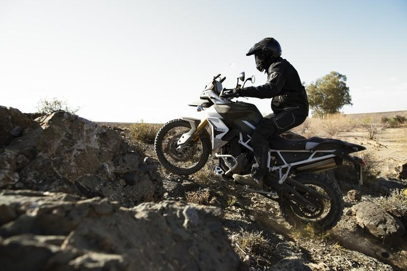 2020 Triumph Tiger 900 RALLY / RALLY PRO Exterior High Resolution Wallpaper quality - image 877523