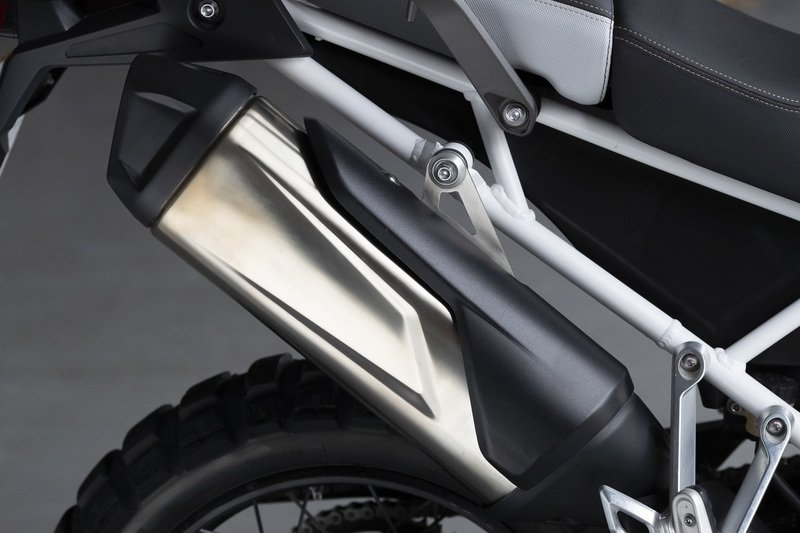 2020 Triumph Tiger 900 RALLY / RALLY PRO Exterior High Resolution - image 877504