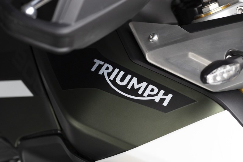2020 Triumph Tiger 900 RALLY / RALLY PRO Exterior High Resolution - image 877503